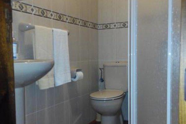 Apartamentos Pozo de La Salud - 12