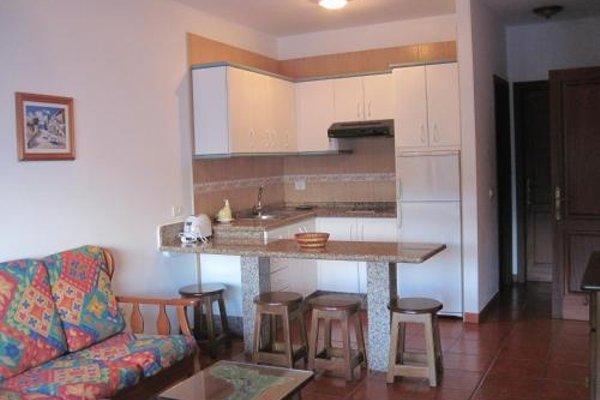 Apartamentos Pozo de La Salud - 13