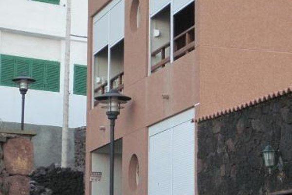 Apartamentos Pozo de La Salud - 16