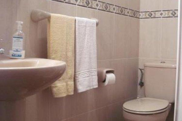 Apartamentos Pozo de La Salud - 5