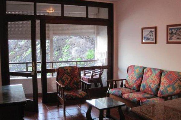 Apartamentos Pozo de La Salud - 8