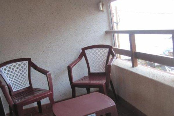 Apartamentos Pozo de La Salud - 9