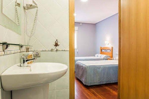 Casa Rural Lagun Etxea - фото 13