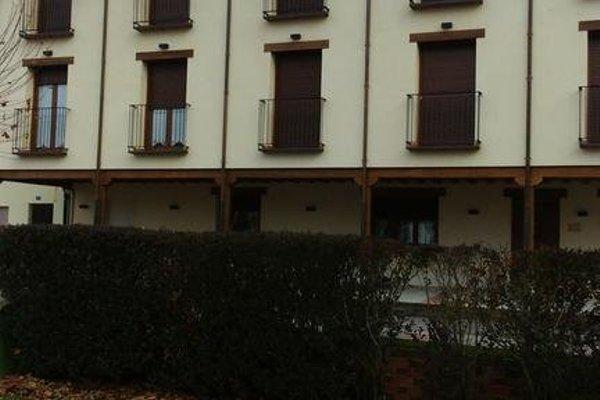 La Casa de los Soportales - фото 9