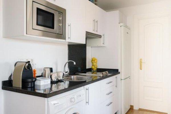 Apartamento Puerto Malagueta Beach - фото 12