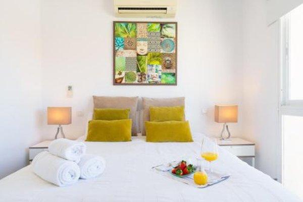 Apartamento Puerto Malagueta Beach - фото 5