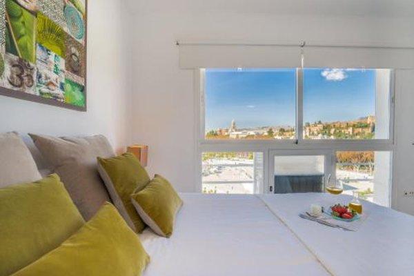 Apartamento Puerto Malagueta Beach - фото 8