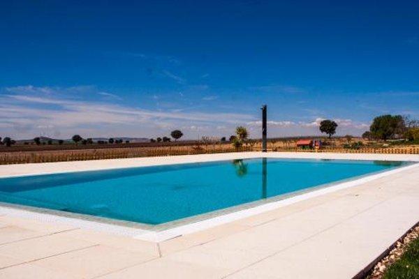 Casa Rural Monte Higueras - 16