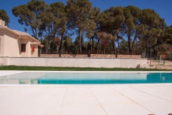 Casa Rural Monte Higueras - 17