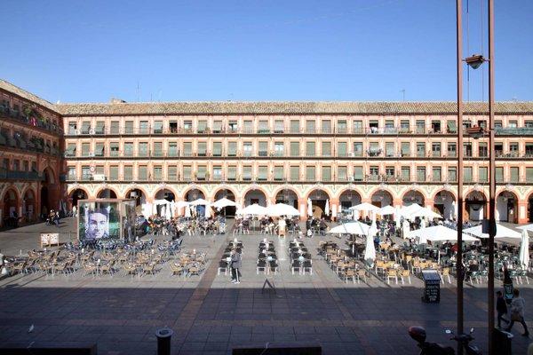 Apartamento Plaza Corredera 2 - фото 10