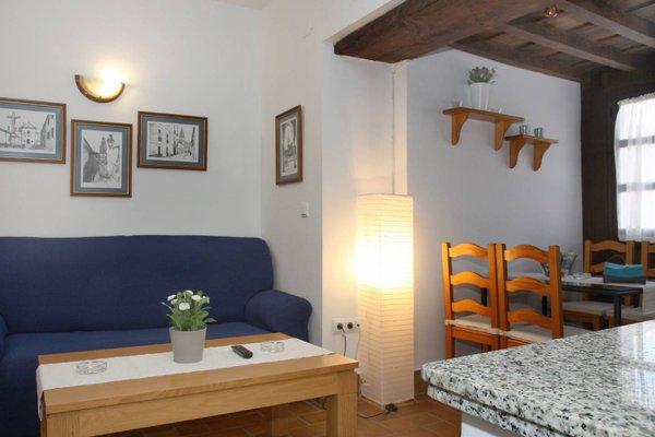 Apartamento Plaza Corredera 2 - фото 4