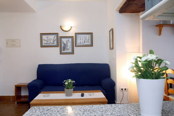 Apartamento Plaza Corredera 2 - фото 5