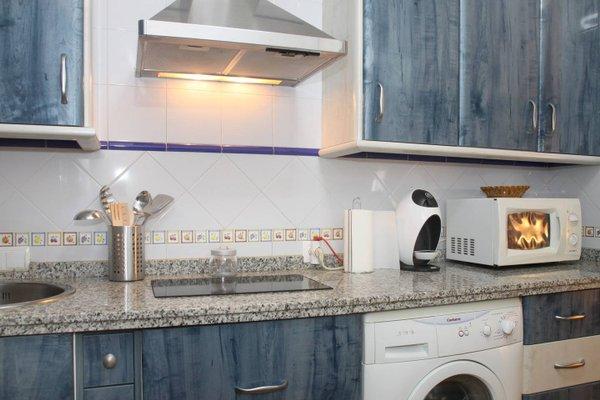 Apartamento Plaza Corredera 2 - фото 7