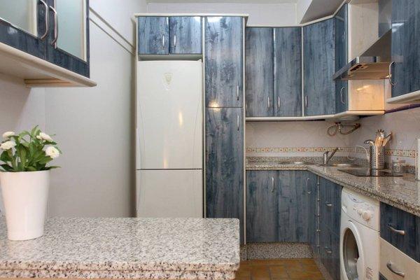 Apartamento Plaza Corredera 2 - фото 8