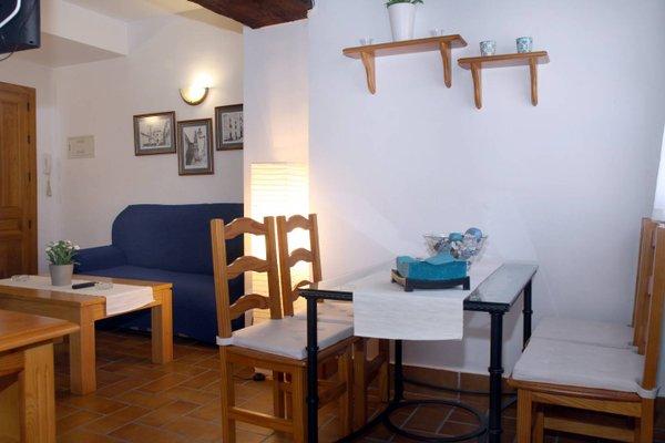 Apartamento Plaza Corredera 2 - фото 9