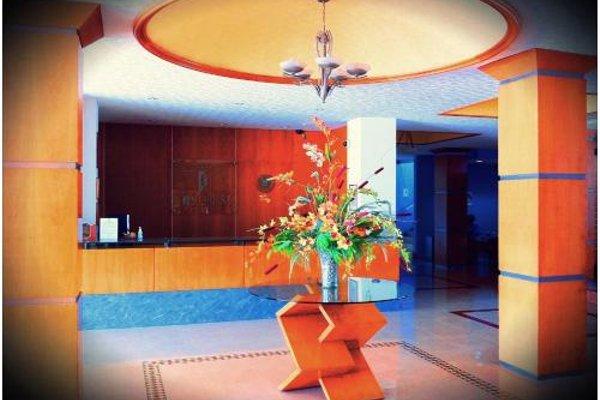 Hotel Baluartes - фото 13