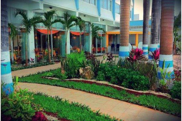 Hotel Baluartes - фото 18