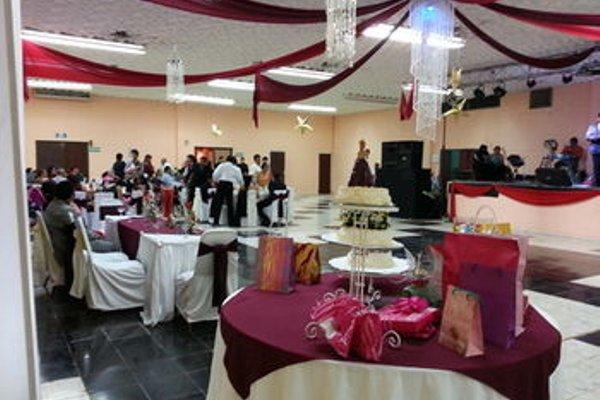 Hotel Carlos V - фото 10