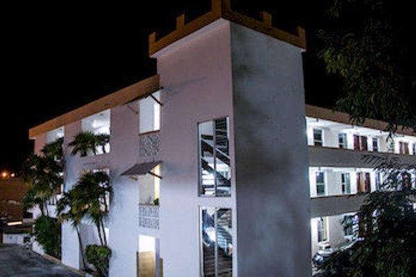 Hotel Carlos V - фото 20