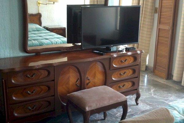 Hotel Carlos V - фото 3