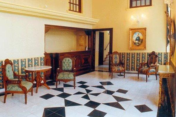 Hotel Francis Drake - 15