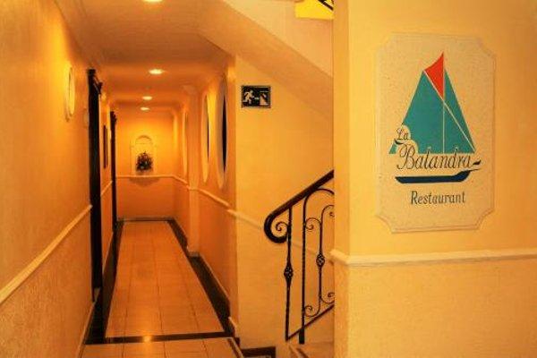 Hotel Francis Drake - 17