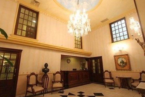 Hotel Francis Drake - 7