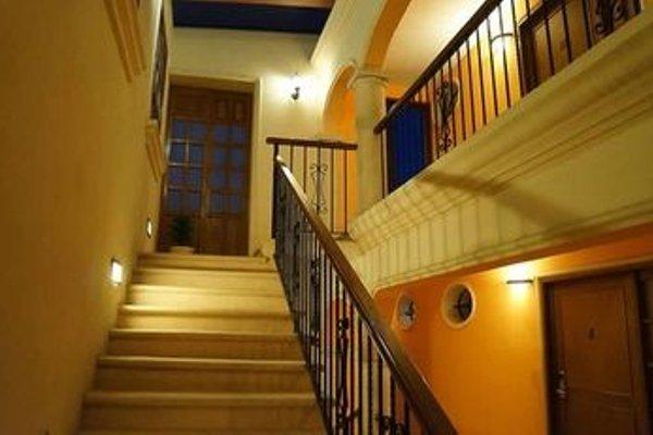 Maya Campeche Hotel - фото 11