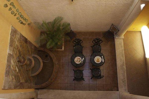 Maya Campeche Hotel - фото 16
