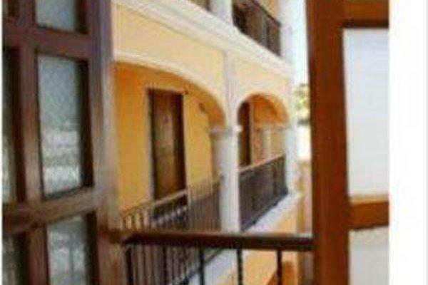 Maya Campeche Hotel - фото 18