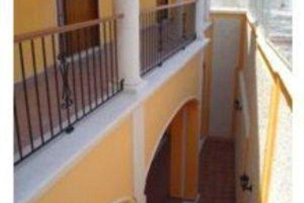 Maya Campeche Hotel - фото 19
