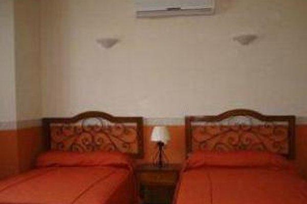 Maya Campeche Hotel - фото 4