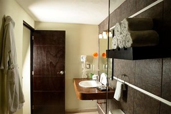 H177 Hotel - фото 10