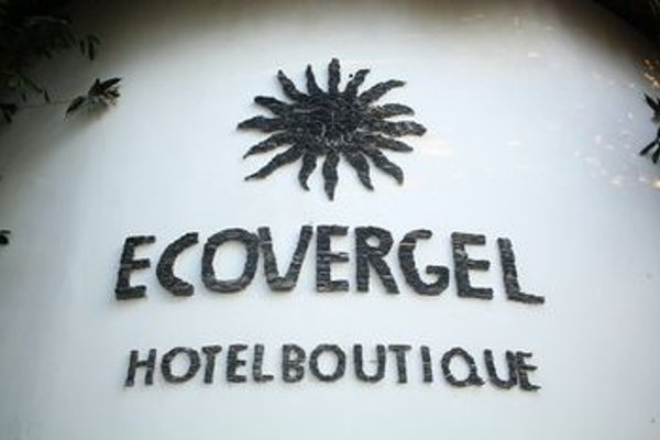 Ecovergel Hotel Boutique - фото 13