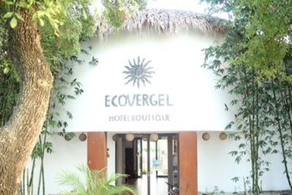 Ecovergel Hotel Boutique - фото 22