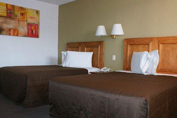 Hotel La Vid - фото 30