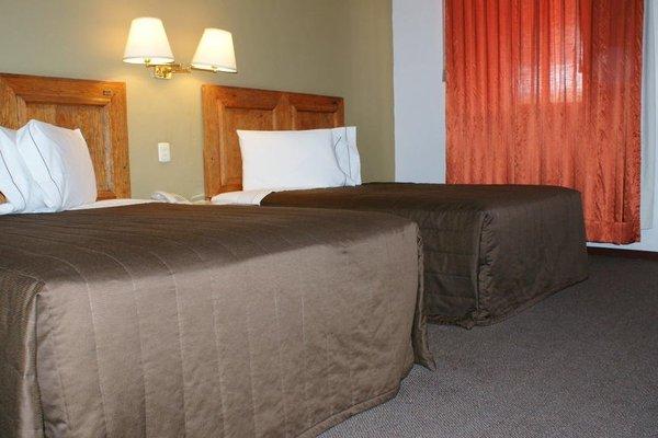 Hotel La Vid - фото 3