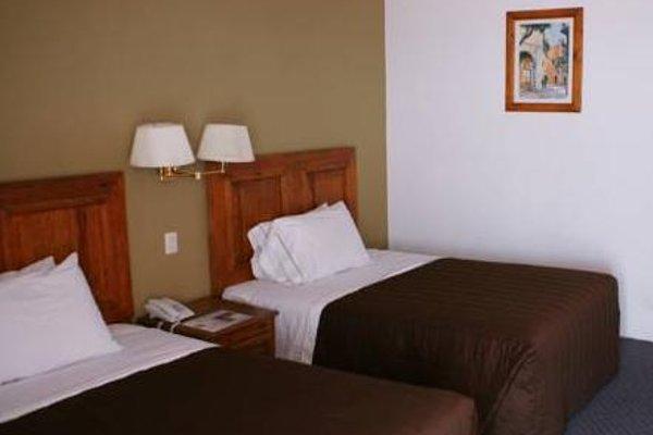 Hotel La Vid - фото 4