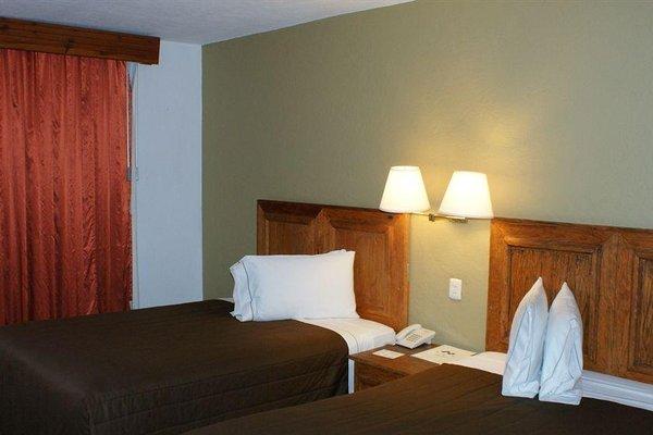 Hotel La Vid - фото 6