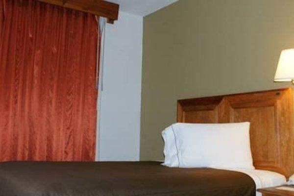 Hotel La Vid - фото 7