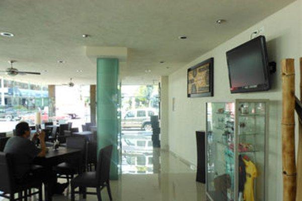Hotel Gya Boutique - фото 12