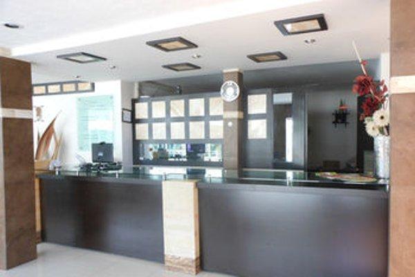 Hotel Gya Boutique - фото 14