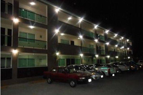 Hotel Gya Boutique - фото 20