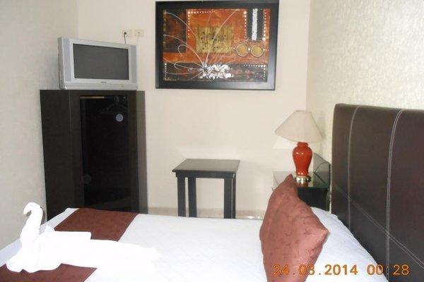 Hotel Gya Boutique - фото 3
