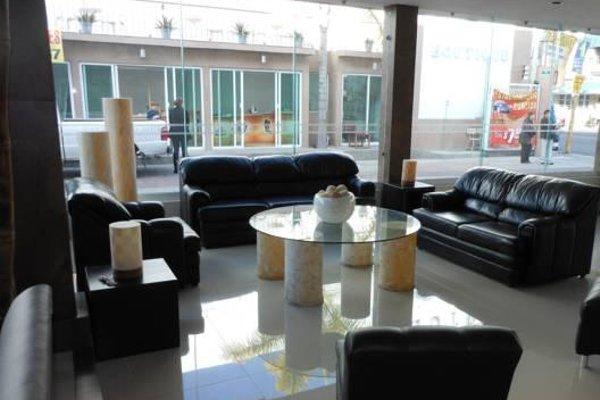 Hotel Gya Boutique - фото 6