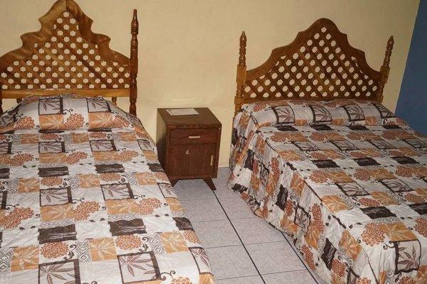 Hotel Colonial - фото 50