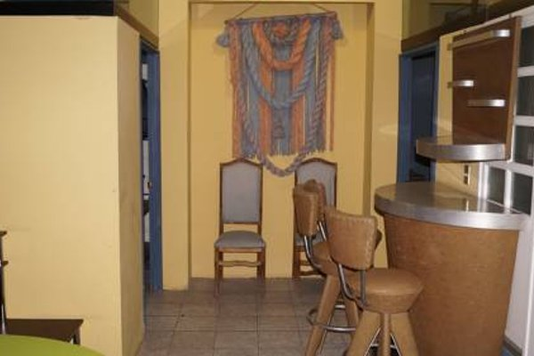 Hotel Colonial - фото 10