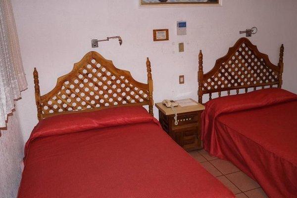 Hotel Colonial - фото 5