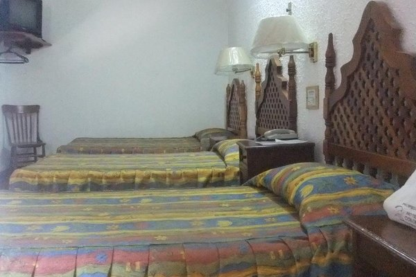 Hotel Colonial - фото 7
