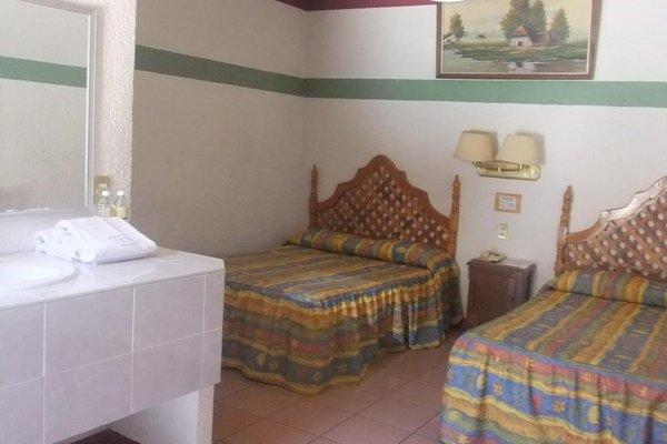 Hotel Colonial - фото 8